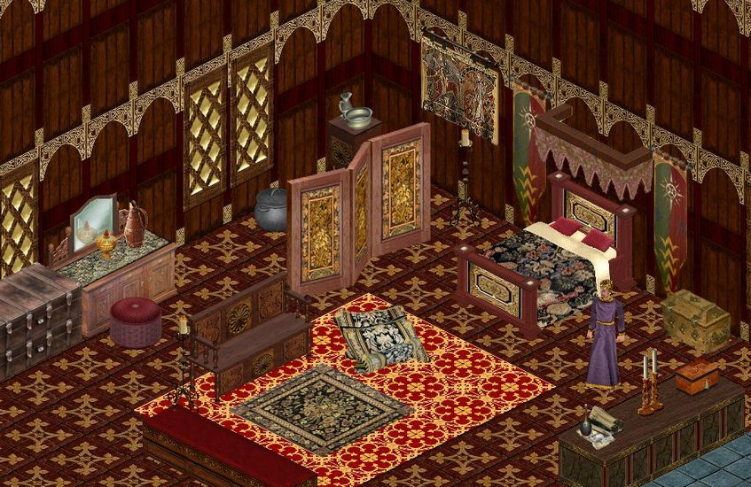 Bed Canopy Gypsy Bed Canopy Sims Antiquites